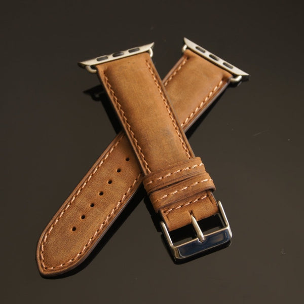 Apple Watch Band | CRAZY HORSE