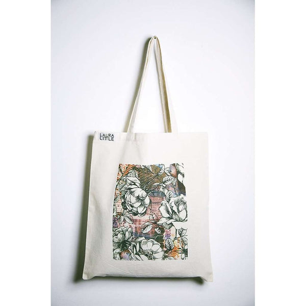 Tote Bag - City Gardens