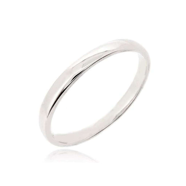 "STACK RING ""SMALL BAND"""
