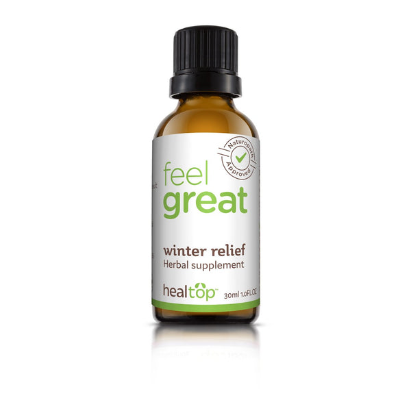 Winter Relief - Natural Supplement