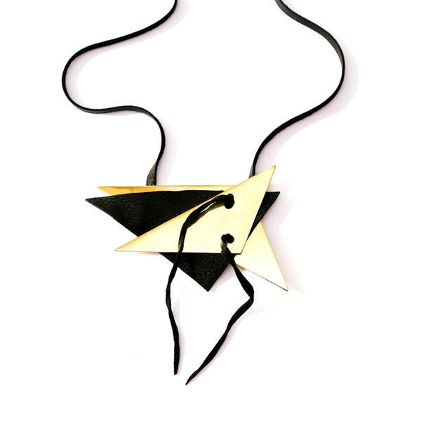Geo II necklace