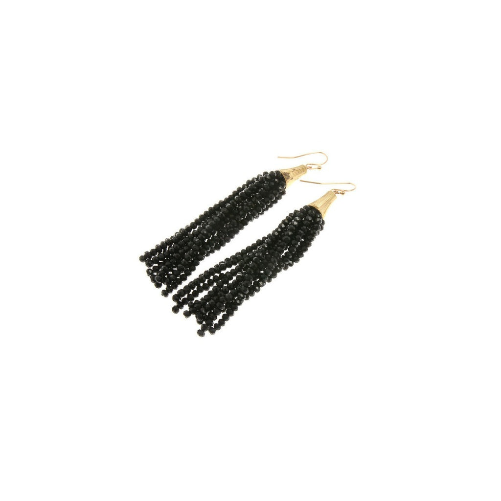 Bogot Tassel Earrings