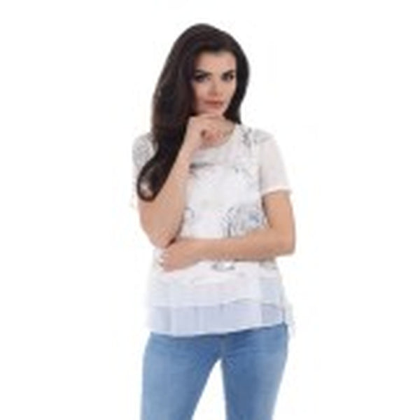 Blouse Margo collection model 21
