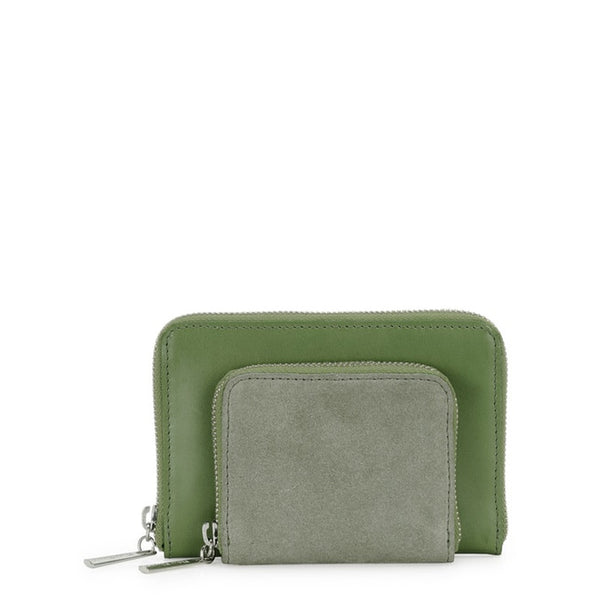 Phive Rivers Women's Green Wallet-PR1225