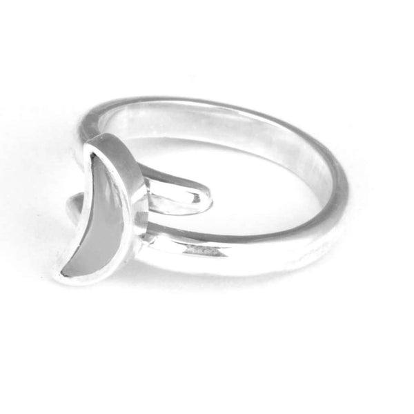 "Ring ""Reve de Lune"""