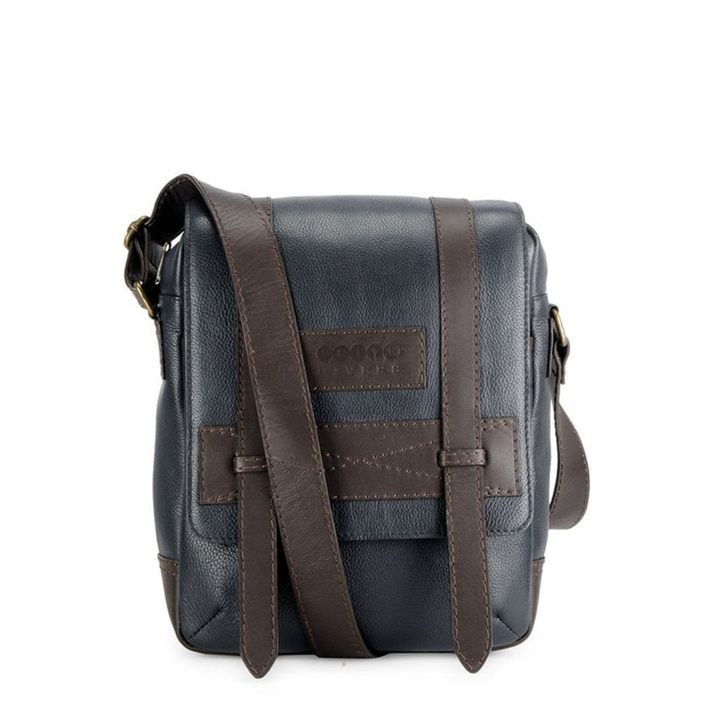 Phive Rivers Men's Blue Messenger Bag-PR1121
