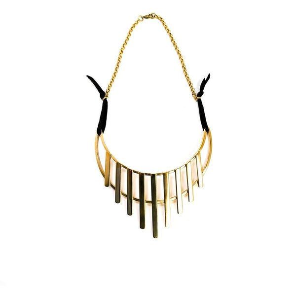 Kalimba necklace