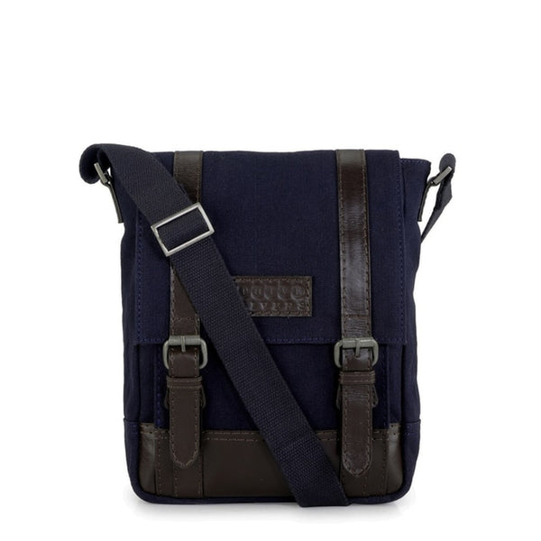 Phive Rivers Men's Blue Messenger Bag-PR1151