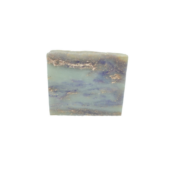 Mermaid Soap Bar