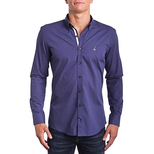 Golden Touch Slim Fit Dress Shirt