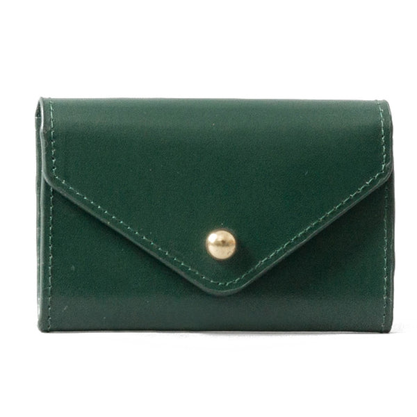 Card Envelope Deep Olive