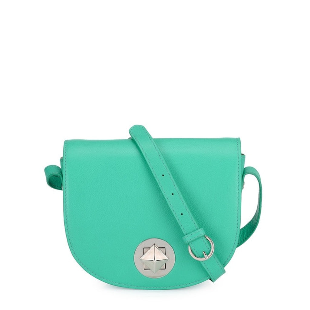 Phive Rivers Women's Green Crossbody Bag-PR1219