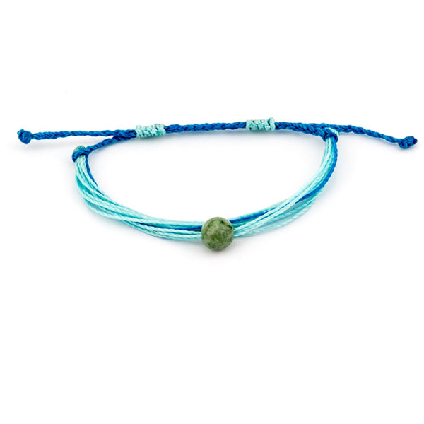 "Friendship Joya Life´s Bracelet ""Blue for ever"""