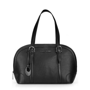 Phive Rivers Women's Black Shoulder bag-PR1099