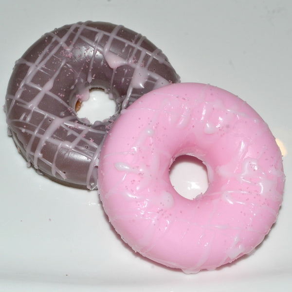 Donut Stop Believing Soaps
