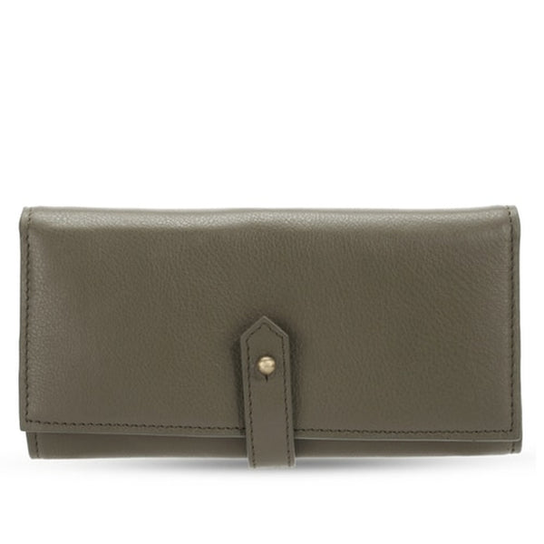 Phive Rivers Women's Green  Wallet-PR1284