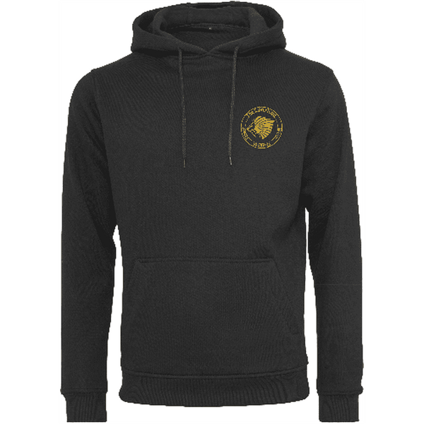 The Lion Head Heavy hoody