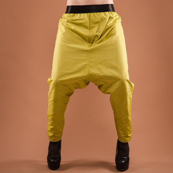 Grasshopper Trousers by GUZUNDSTRAUS