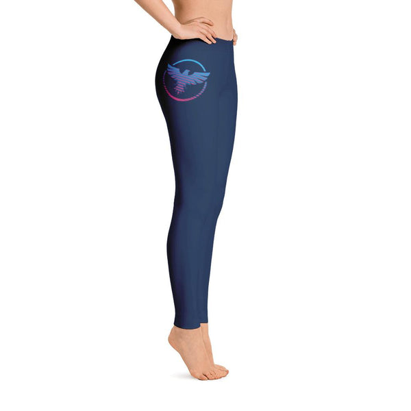 All Day Comfort Full Length Leggings Pacific Supply II