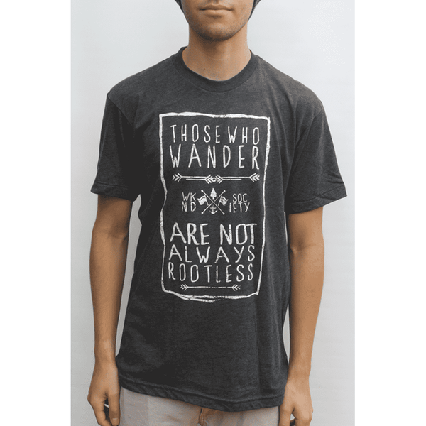 Rootless T-Shirt