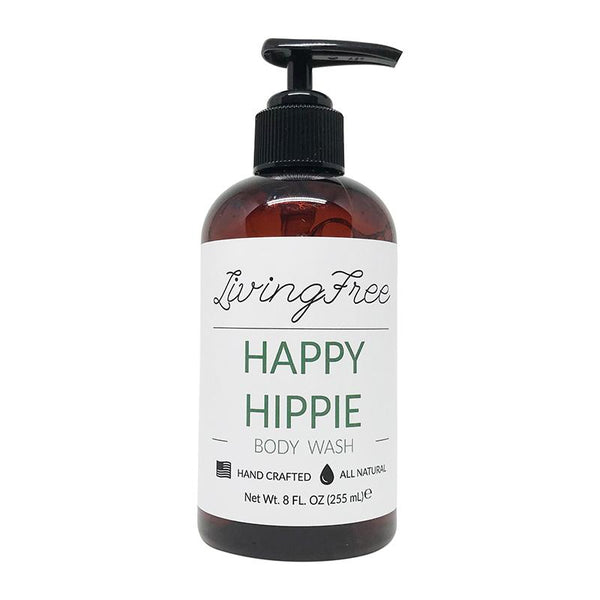 Happy Hippie Body Wash