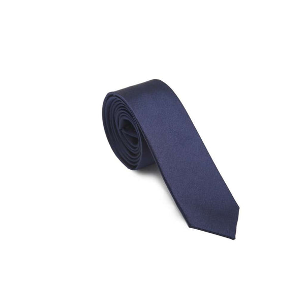 Royal Navy Skinny Tie
