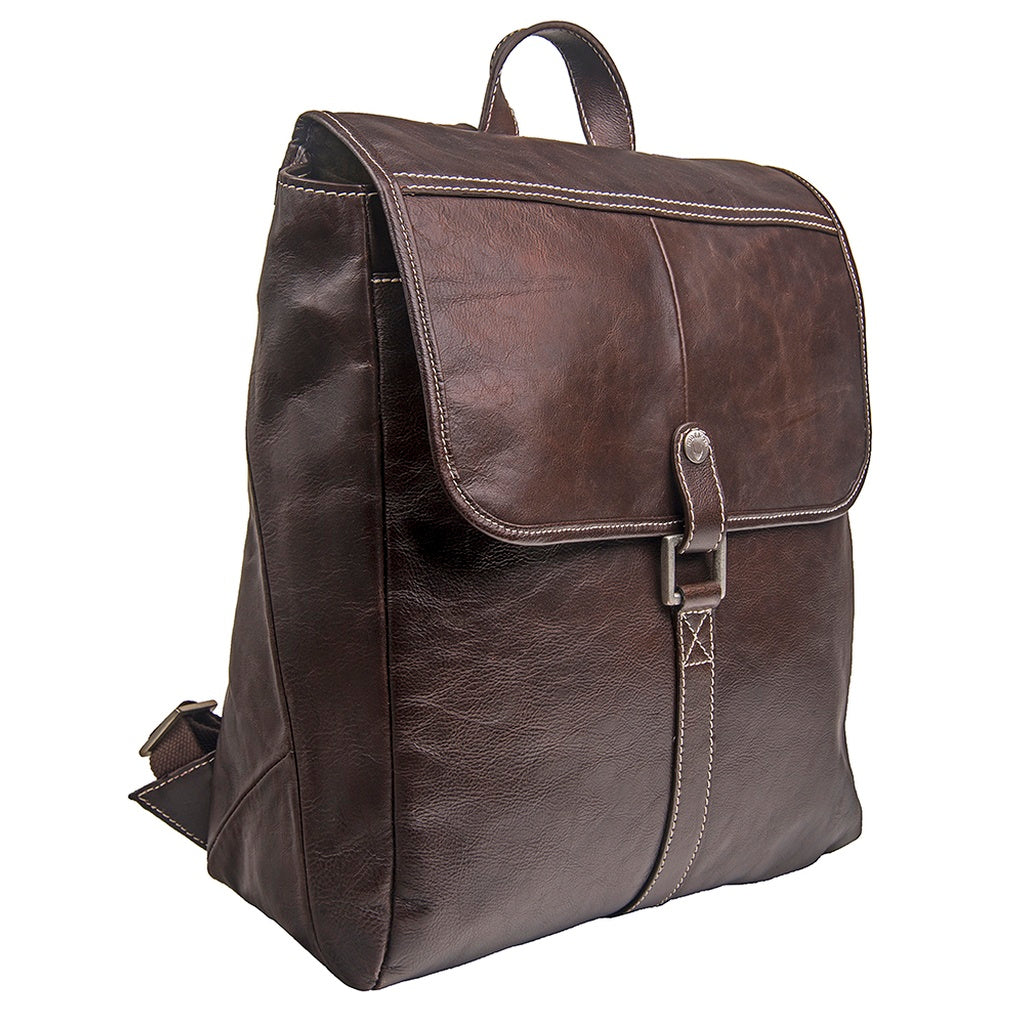 Hidesign Hector Leather Backpack - www.ettuet.com