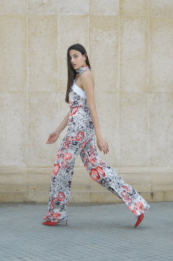 The Viola Jumpsuit