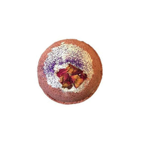 Toasty Cinnamon Bath Bomb