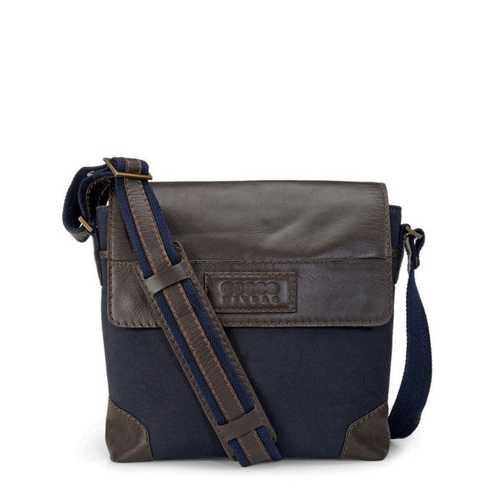 Phive Rivers Men's Blue Messenger Bag-PR1153