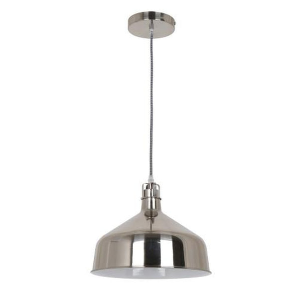 Ohr Lighting® IGLU Pendant, Nickel (OH124)