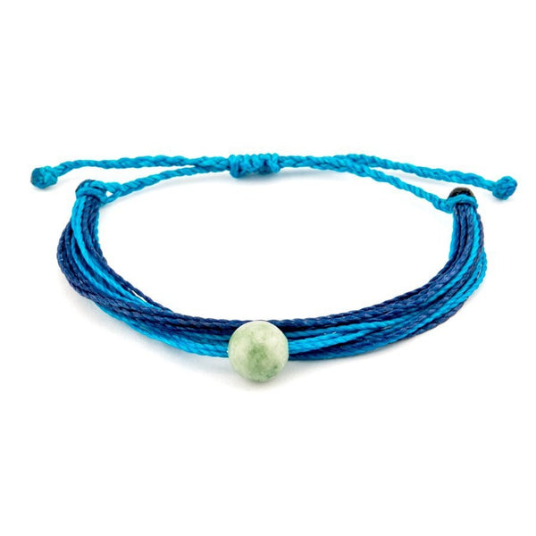 "Friendship Joya Life´s Bracelet ""Dark Blue"""
