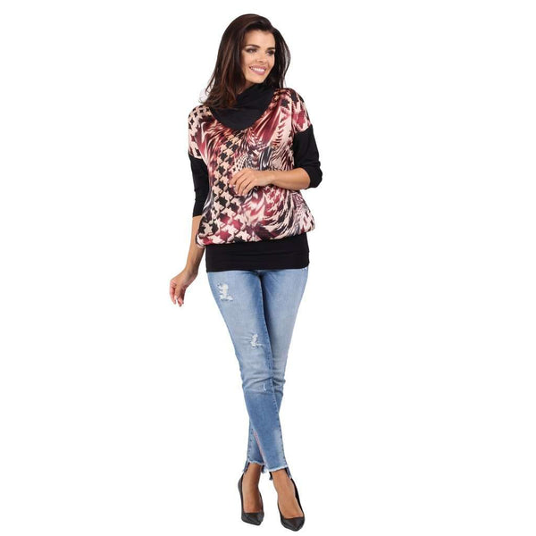 Tunic Margo collection 755c