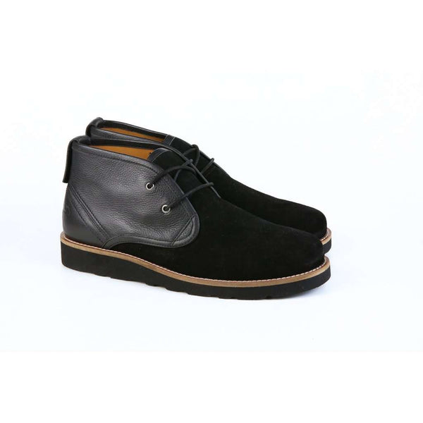 The Nolan | Black