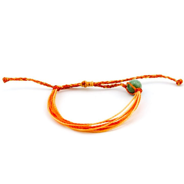 "Friendship Joya Life´s Bracelet ""Sunset Glow"""