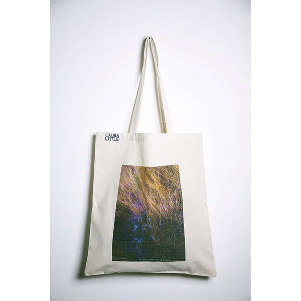 Tote Bag - Winter Fields