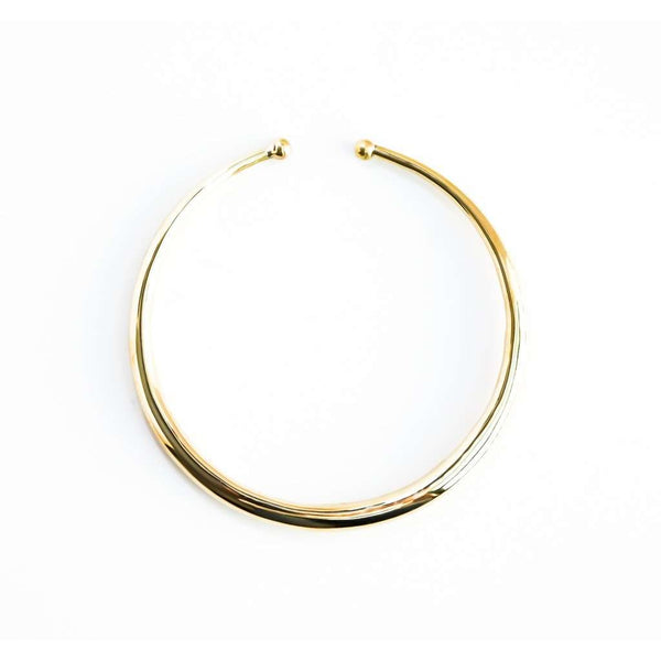 Thin Simple colllar  necklace