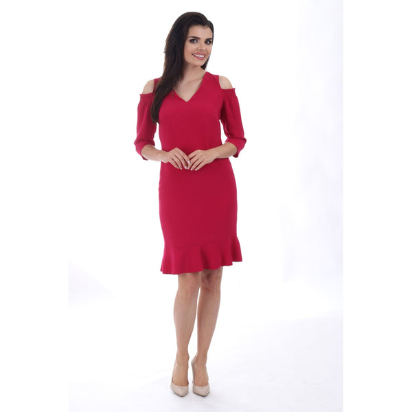 Dress Margo collection model 822b