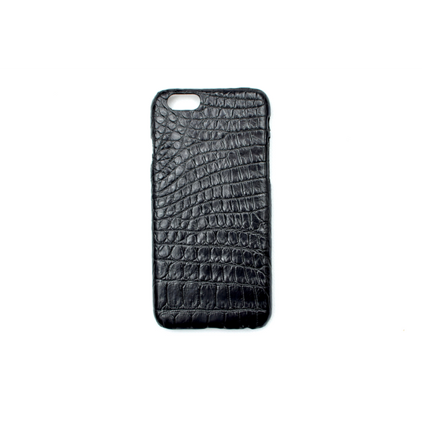 Genuine Exotic Crocodile iPhone 6 case #0002
