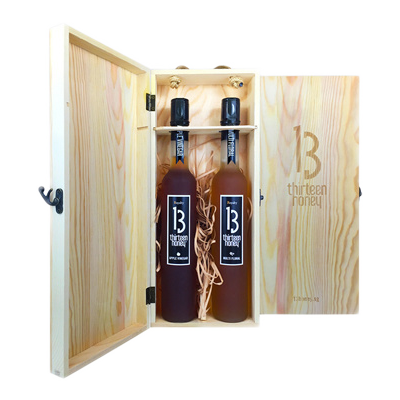 13 Honey Royalty Series Twin pack Gift Box
