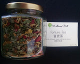 Wellness Hut Fortune Tea