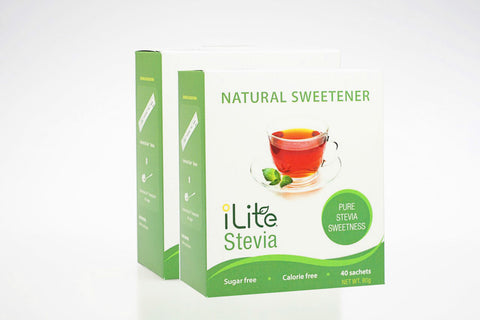 iLite™ stevia (Bundle of 2)