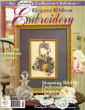 www.colourstreams.com.au Colour Streams Elegant Ribbon Embroidery Rosemarie Hanauer Padthaway Cottage
