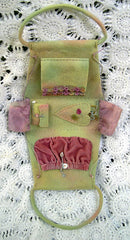 www.colourstreams.com.au Colour Streams Robyn Alexander Stitch In Time Needle Case