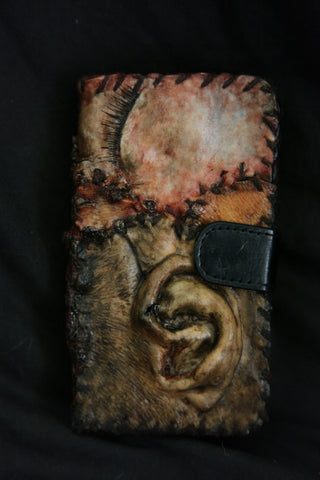 Ed Gein Inspired Iphone 6 Case