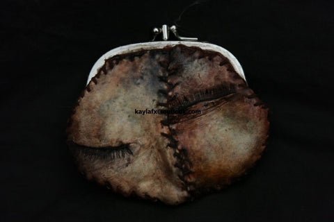 Ed Gein Coin Purse Unisex