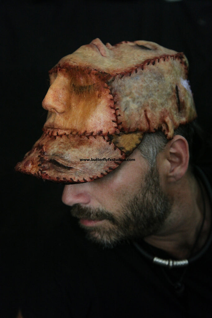 ED Gein Inspired Hat - Similar style to Ed – Butterfly Fx ...