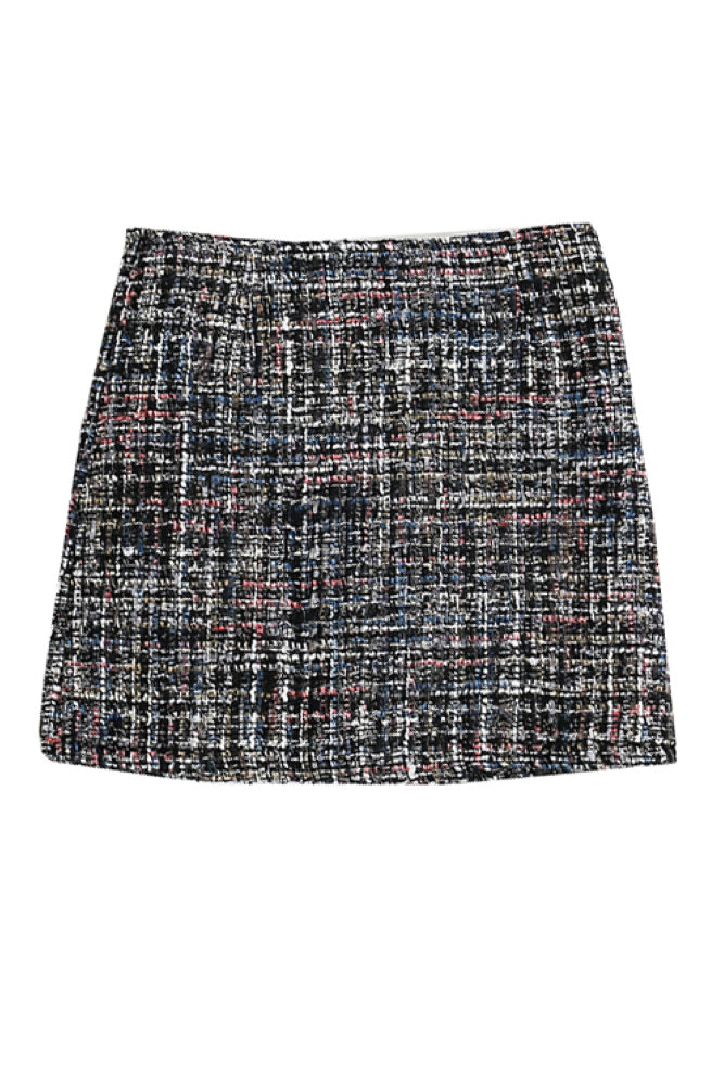 Penelope Skirt - Black