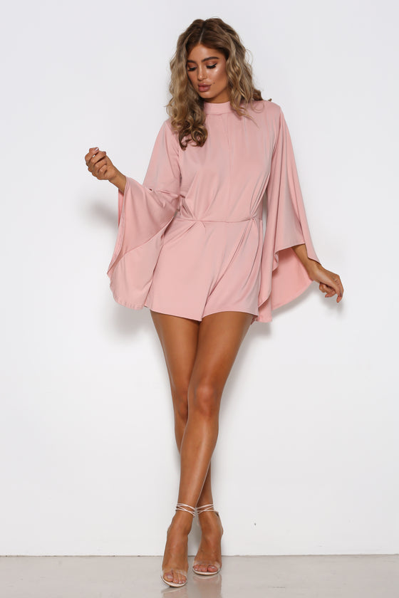 Dione Playsuit