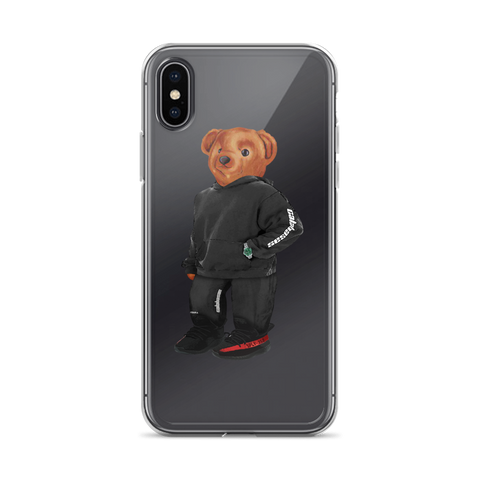 Calvin the Bear x YEEZY iPhone Case